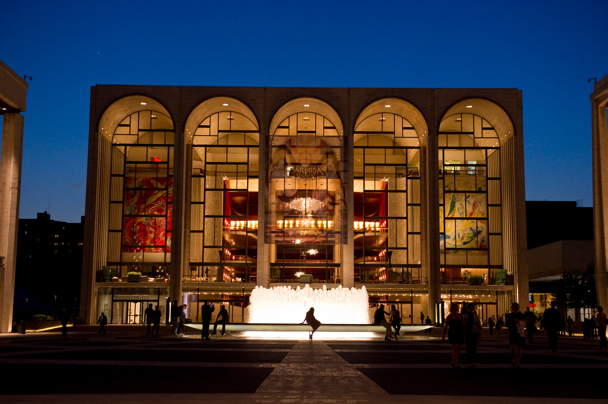 Metropolitan Opera to Offer Up 'Nightly Met Opera Streams' - Opera ...
