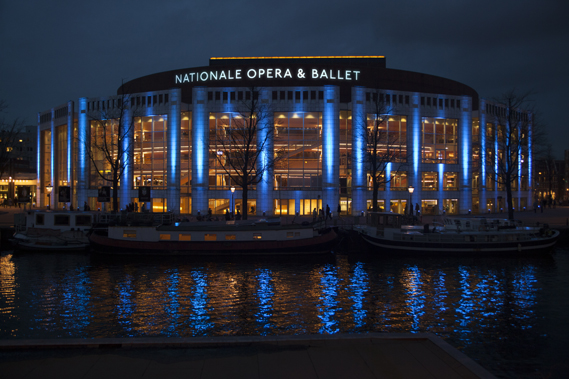 Dutch National Opera Launches Daily Streaming Service - Opera Wire